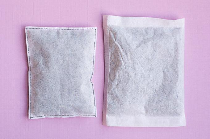 Make Trader Joe's Lavender-Scented Dryer Bags