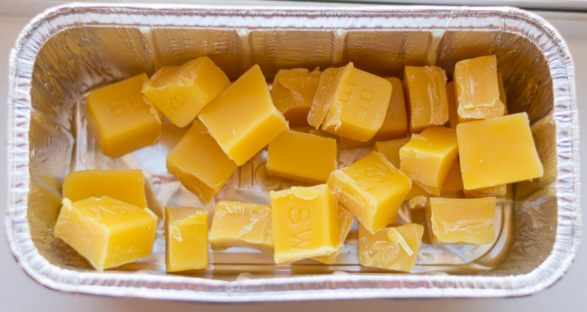 Make Beeswax and Coconut Oil Candles: Easy Beeswax Candle Recipe