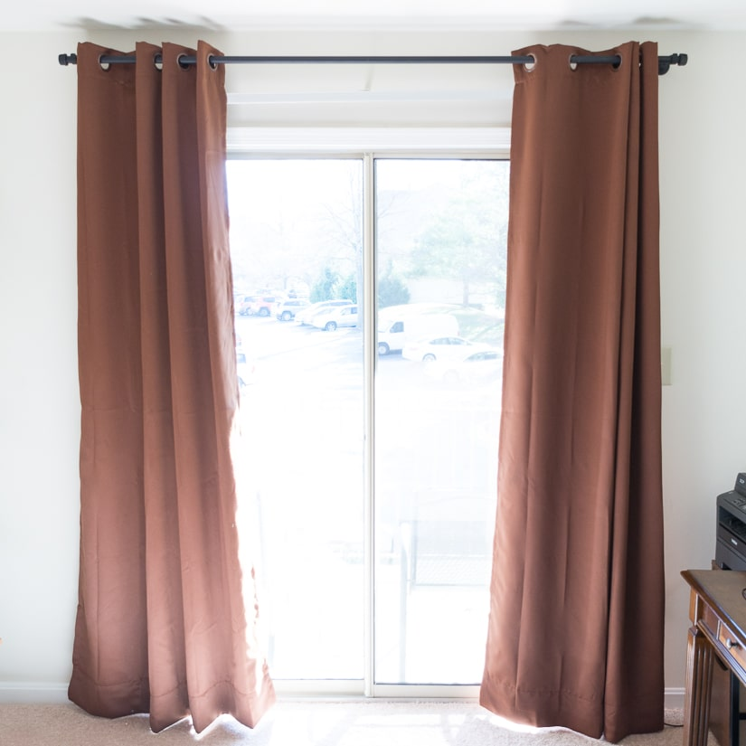 How to Create the Perfect Curtain Hem