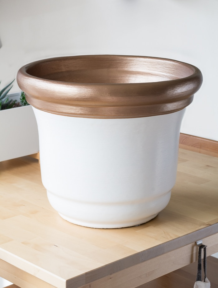 painted clay pot ideas