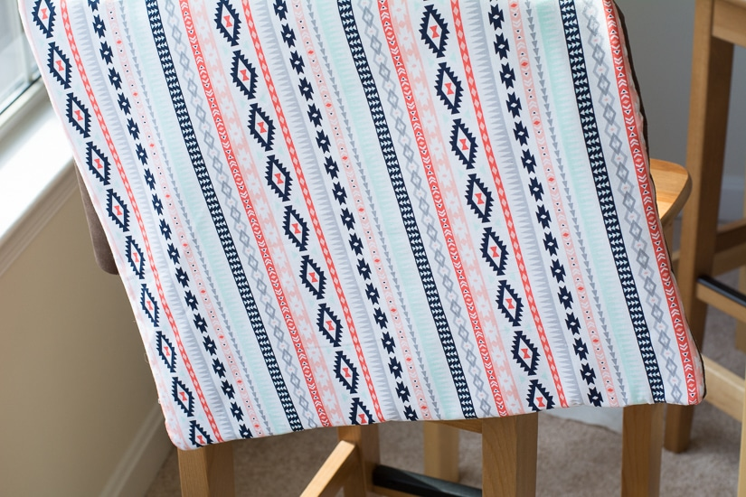 Make A Magnetic Ironing Pad