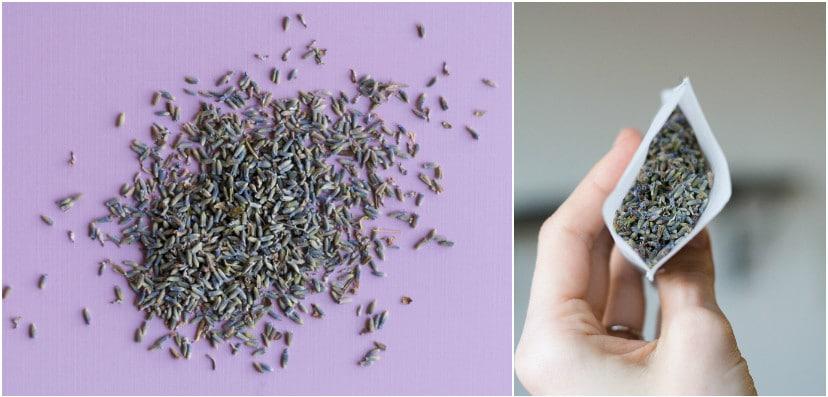 Make Knock-Off Trader Joe's Lavender Dryer Bags