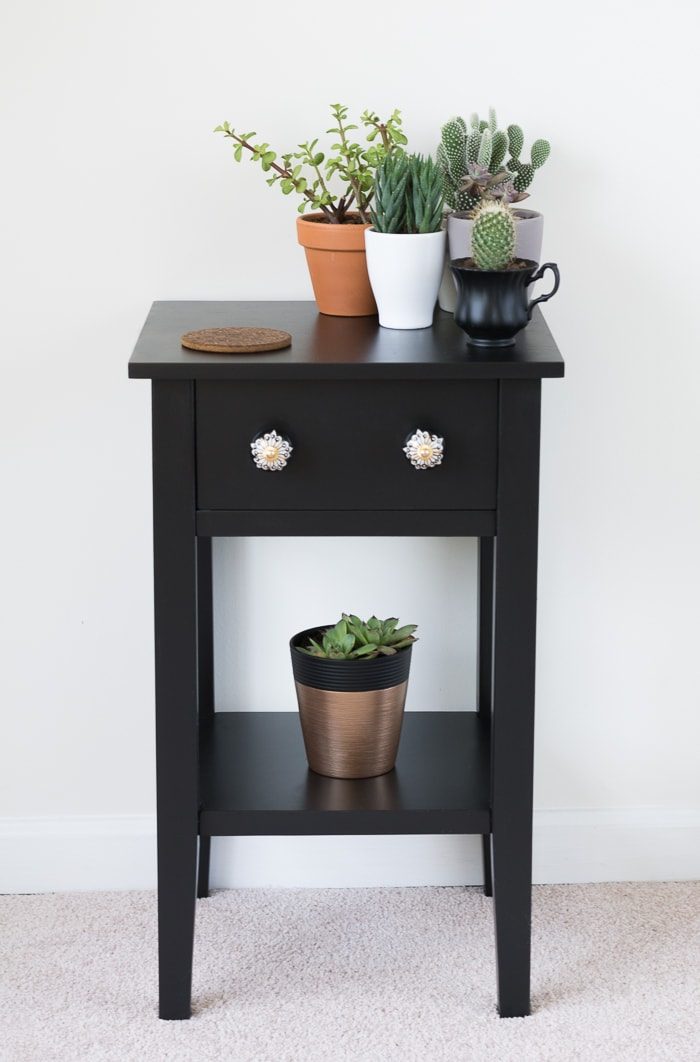 My 10 Best Painted Furniture Projects