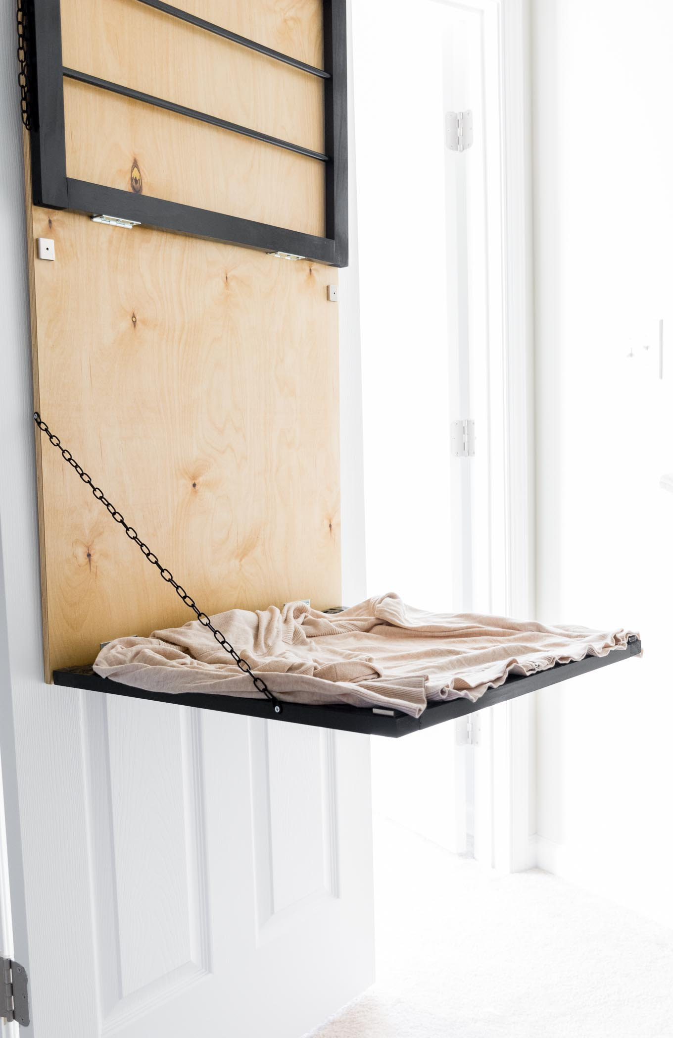 Cabinet Door Drying Rack Plans - Monsterlune