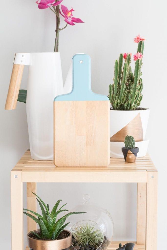 modern Ikea-inspired DIYs