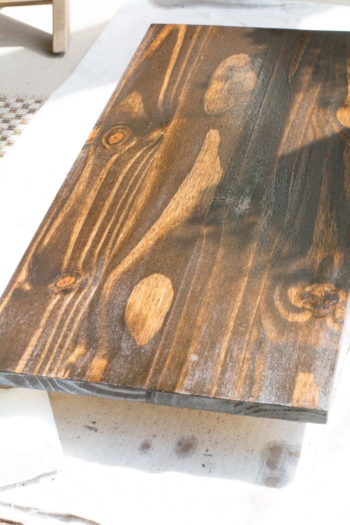 Do you Need to Seal Wood After Staining it?