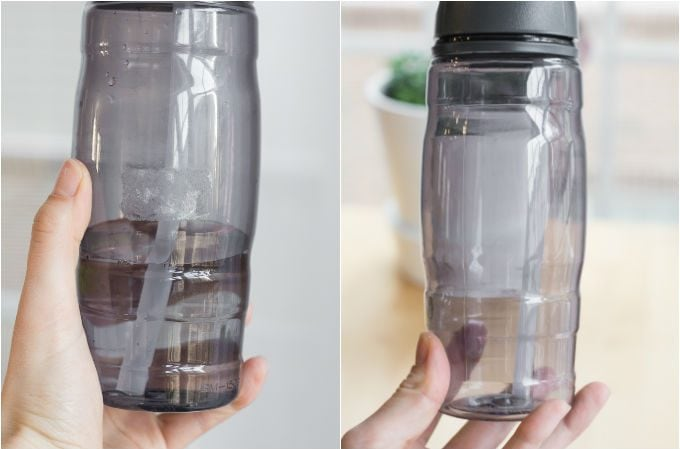 Quick Tip: How to Remove Sticker Residue