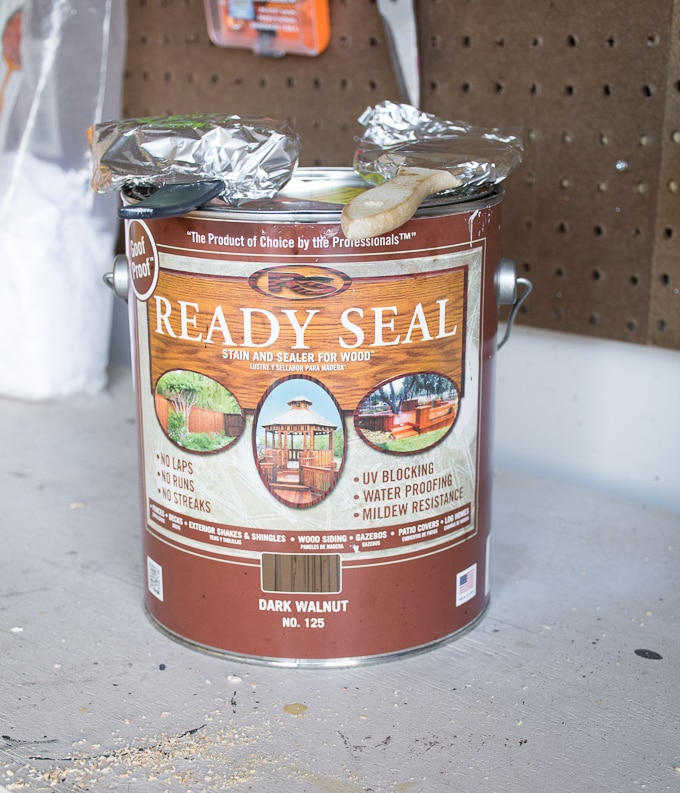 Review of Ready Seal Wood Stain and Sealer