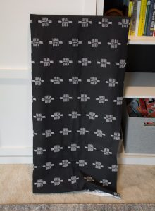 DIY Fuse Box Cover-3 | By Brittany Goldwyn | Live Creatively Make A Fuse Box Cover on breaker box cover, mario kart 8 box cover, sunset overdrive box cover, washer box cover, deadpool box cover, battery cover, tomb raider box cover, spyro the dragon box cover, transformer box cover, power box cover, electrical conduit box cover, filter box cover, dark souls box cover, assassin's creed unity box cover, bloodborne box cover, dead rising 3 box cover, gasket box cover, far cry 4 box cover, frame box cover, the last of us box cover,