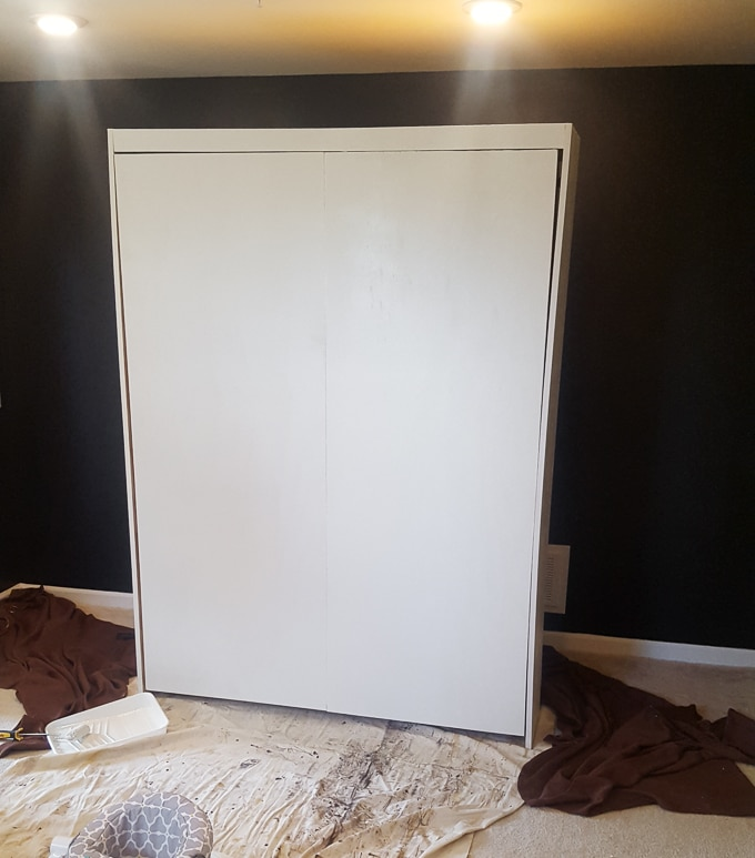 Painting primer