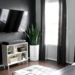 Hide TV Cords in a Wall: Quick Tip