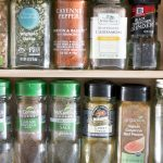 How to Make a Spice Rack for a Drawer