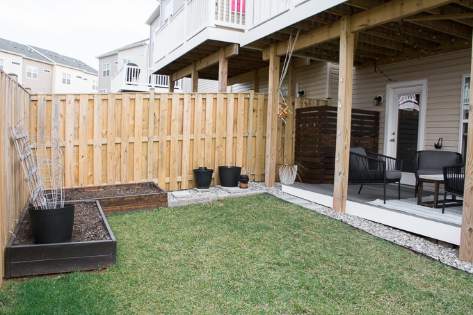 7 Steps to Prep the Backyard for Spring and Summer