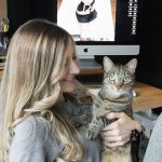 How to Keep Cats Happy & Healthy (& Your House Nice)