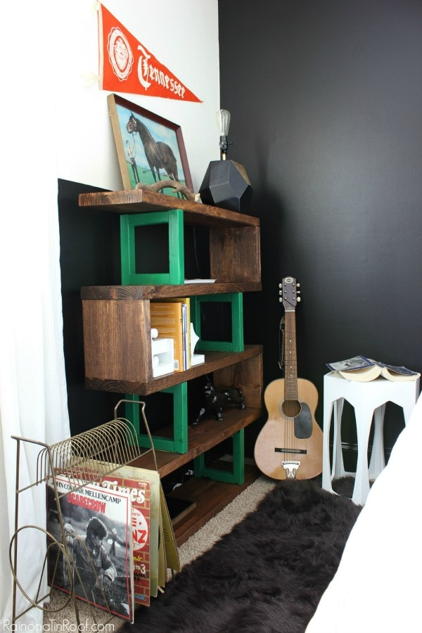 Cheap DIY Furniture Ideas