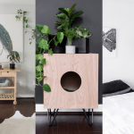 Modern Ikea-Inspired DIYs for the home