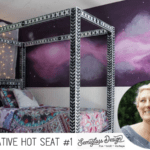 Emy from Semigloss Design (The Creative Hot Seat #1)