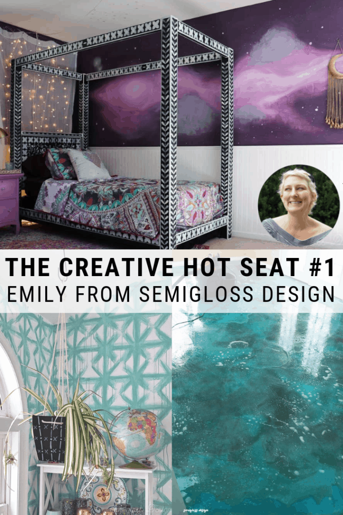 Emy from Semigloss Design