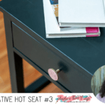 Anika Gandhi From Anika's DIY Life: The Creative Hot Seat #3