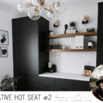Lindi and Russel From Love Create Celebrate (The Creative Hot Seat #2)