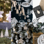 Modern Christmas Decor: 25 DIY Ideas for the Home