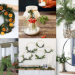 Natural Christmas Decorations for the Home