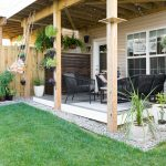 Tiny Backyard Ideas: My Tiny Backyard & Garden Update