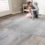 LifeProof Sterling Oak Vinyl Flooring: 1 Year Later