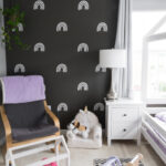 DIY Wall Decals Using Cricut