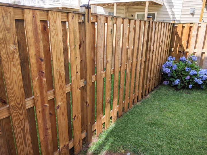 Ready Seal Fence Stain Review